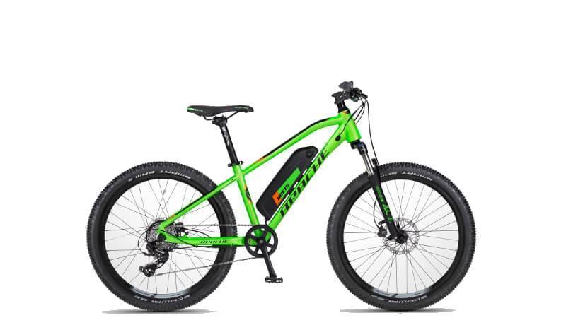 """Apache Tate E5 green 24"""""""